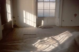 Martina Galvin, Aldborough House, Fotofestiwal 2007, Wystawy Towarzyszące