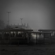 Alexey Titarenko, Sunrise from the series Lodz, 2010, FF2011