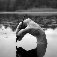 ©Arno Rafael Minkkinen, Fosters Pond, 2000, FF2011