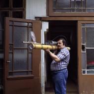 Horst stein, GUN, Bazooka - 1, FF2011