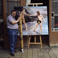 Horst Stein, GUN, Helping, FF2011
