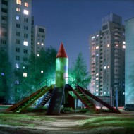 Ivan Mikhaylov, Playground, FF2011