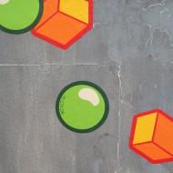 Skrzyżowania niepodporządkowane, Ixi Color, fot. z archiwum vlep[v]net, FF2011
