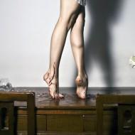 LABA Libera Accademia di Belle Arti Brescia, Chiara Tanzi, Psychosis,