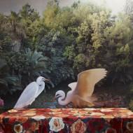 Lucia Ganieva, Dreaming Walls, FF2011