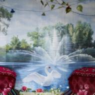 Lucia Ganieva, Rozmarzone ściany, FF2011