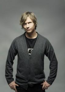 Markus Henttonen