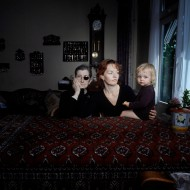Miloushka Bokma, Mama babci, FF2011