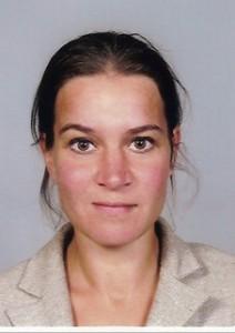 Miloushka Bokma