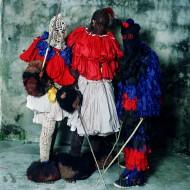 Phyllis Galembo, Maske, Ekpeyong Edet Dance Group, Calabar, Nigeria, 2005, FF2011