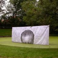 Stefaan van Biesen, Geist, FF2011