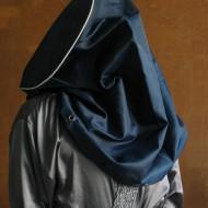 Thorsten Brinkmann, Portraits of a Serialsammler, Jr.White Stripe, FF2011