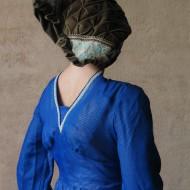 Thorsten Brinkmann, Portraits of a Serialsammler, Lady Glittersky, FF2011