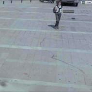 Uniwersytet Artystyczny w Poznaniu, Magda Galas, Google Street View, nant 60x 146