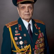 Yauhen Zaluzhny, Ostatni apel, FF2011