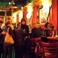 IMPREZY I POKAZY SLAJDÓW / PARTIES AND SLIDE SHOWS – fot. Joanna Świderska @ PhotoMafia.pl