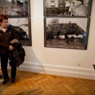 022 Zofia Rydet, Łuk realizmu. Zofia Rydet 1911-1997 – w  stulecie urodzin – fot. Joanna Świderska @ PhotoMafia.pl