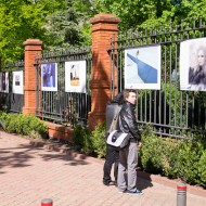 077 Street Creative Photo (2010) – wystawa pokonkursowa SAMSUNG – fot. Joanna Świderska @ PhotoMafia.pl