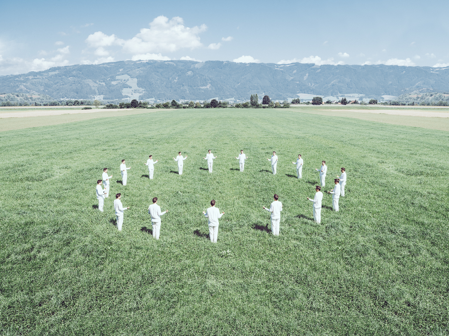 Klaus Pichler, This will change your life forever, Fotofestiwal 2019