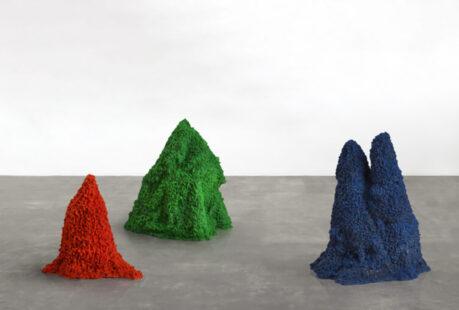 Otwarcie wystawy: Agnieszka Kurant, ERRORYZM