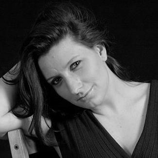 Agnieszka Zdrojewska